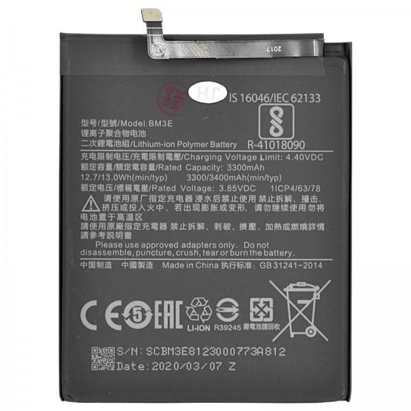 Xiaomi Mi 8 ori Akku