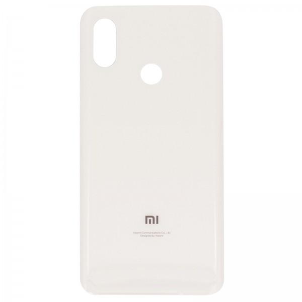 Xiaomi Mi 8 Backcover gold