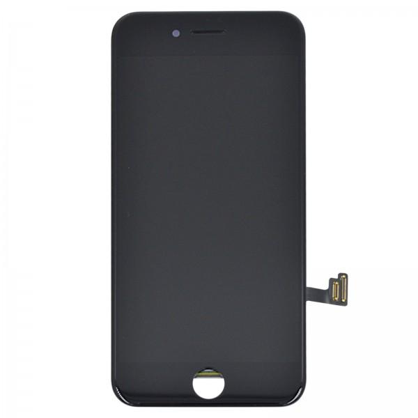 iPhone SE 2020 original refurbished LCD Displayeinheit schwarz