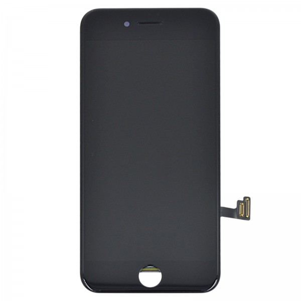iPhone SE 2020 OEM Copy LCD Displayeinheit schwarz