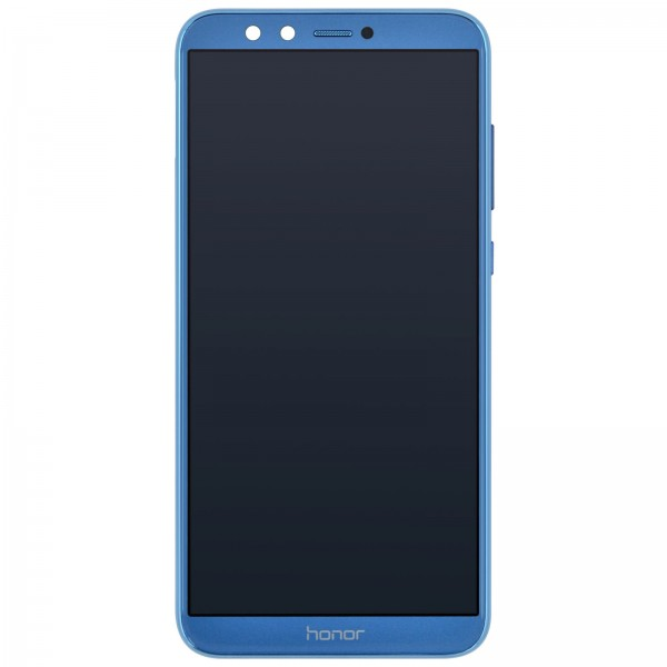 Huawei Honor 9 Lite LCD Display Blue 02351SNQ