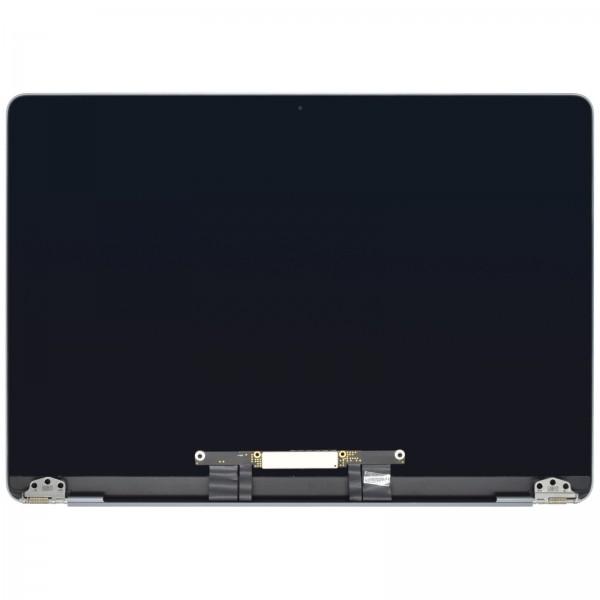 """LCD für MacBook Air 13"""" (A2179 2020 EMC3302) mit Gehäuse spacegrey"""