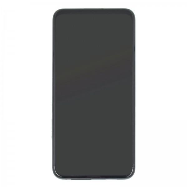 Huawei P Smart Z Original Displayeinheit Serviceware Midnight Black 02352RRF