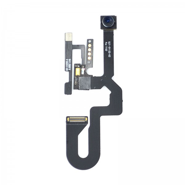 iPhone 8 PLUS Frontkamera Annäherungssensor Frontcam Approximity Sensor Flex ori neu