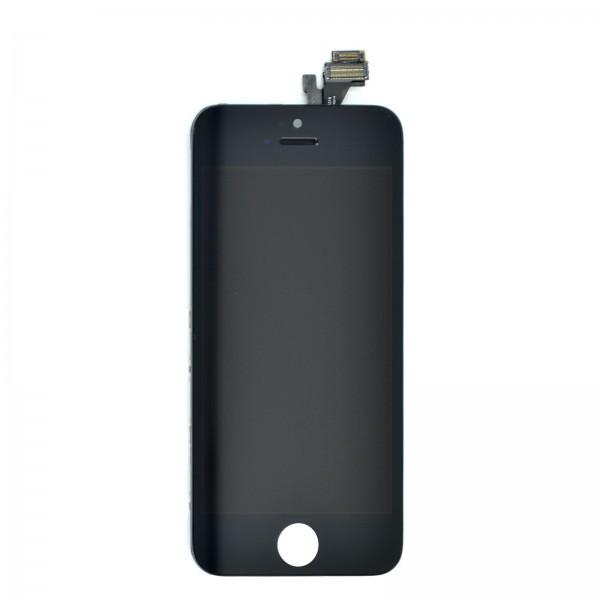 iPhone 5 original refurbished LCD Displayeinheit schwarz