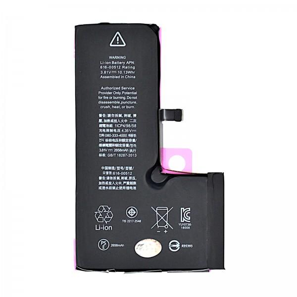 iPhone XS Akku OEM mit TI Chip