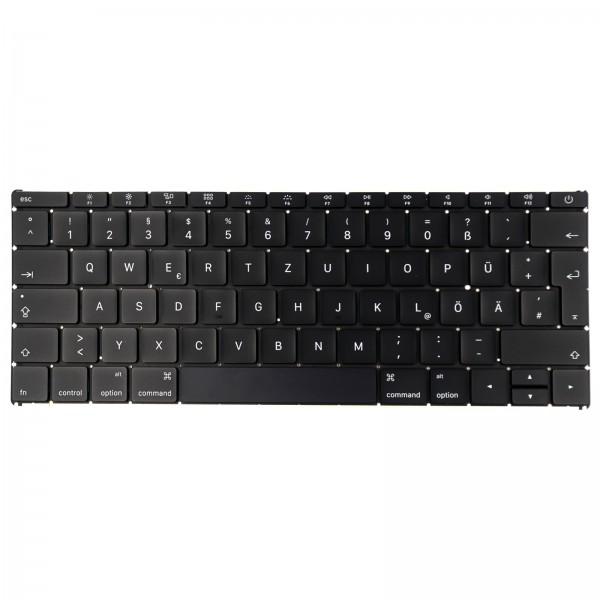 "Tastatur für MacBook Retina 12"" (A1534)"