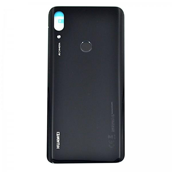 Huawei P Smart Z Akkudeckel Serviceware Midnight Black 02352RRK