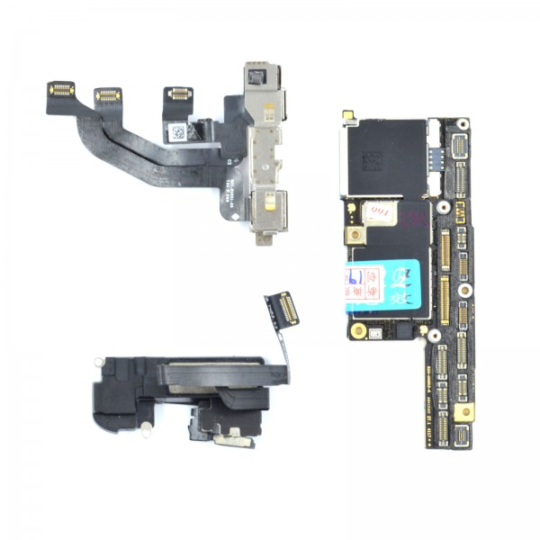 iPhone XS Platine Logicboard Mainboard with Face ID 64gb