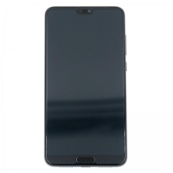 Huawei P20 Pro Original Displayeinheit Serviceware Schwarz 02351WQK