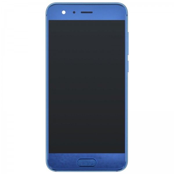 Huawei Honor 9 LCD Display+Touch+Frame+Battery Blue 02351LBV