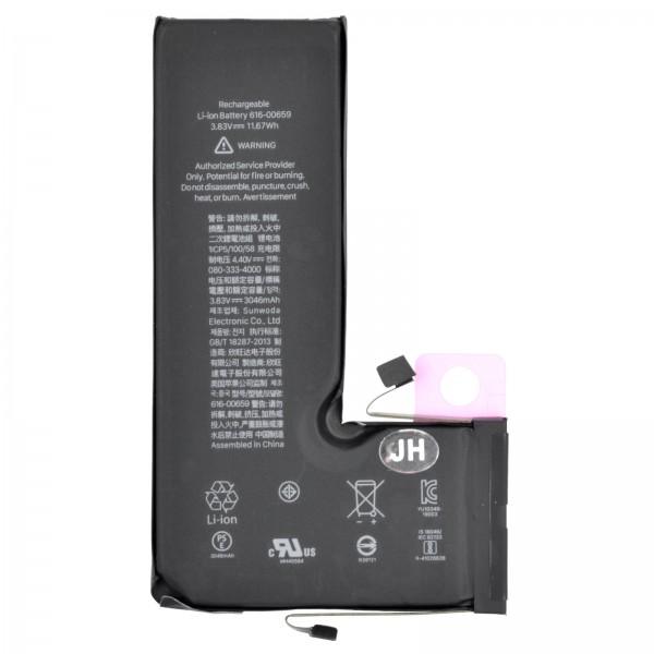 iPhone 11 Pro Akku OEM mit TI Chip