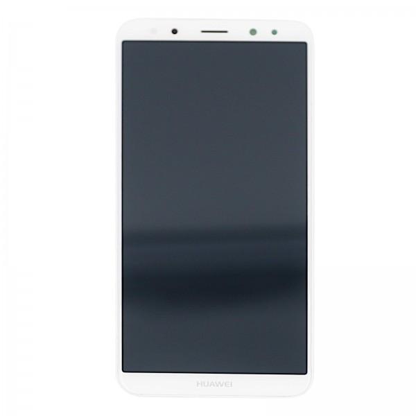 Huawei Mate 10 Lite Original Displayeinheit Serviceware Prestige Gold 02351QXU 02351QEY