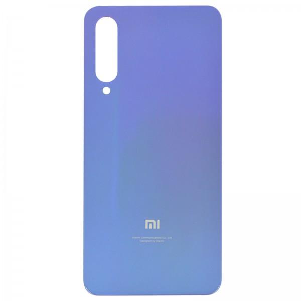 Xiaomi Mi 9 SE Backcover lila