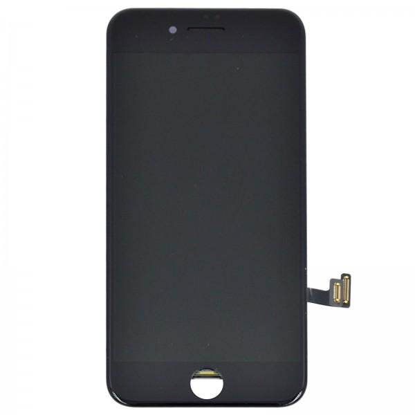 iPhone 8 pulled/ori Neu LCD Displayeinheit schwarz