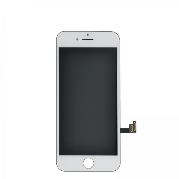iPhone 8 OEM Copy LCD Displayeinheit weiß