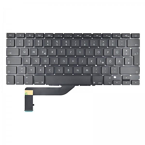 """Tastatur für MacBook Pro 15"""" (A1398)"""