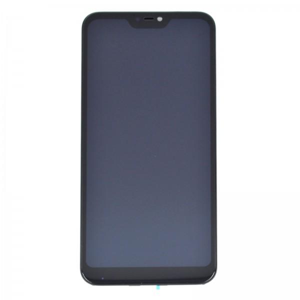 Xiaomi Mi A2 Lite ori Display mit Rahmen schwarz