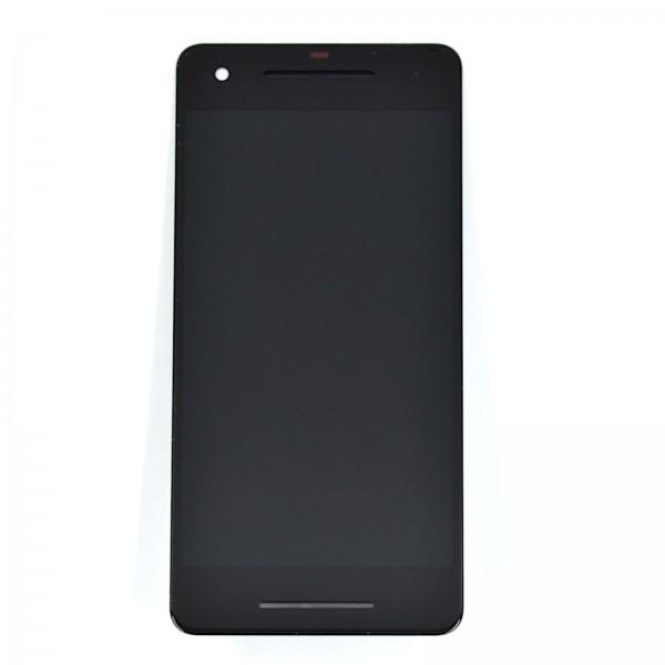 Google Pixel 2 ori neu Displayeinheit schwarz