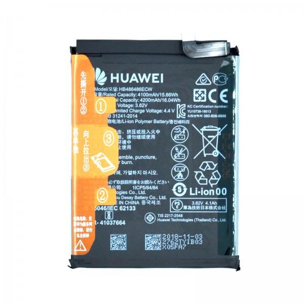 Huawei Mate 20 Pro Original Akku HB486486ECW, 24022762