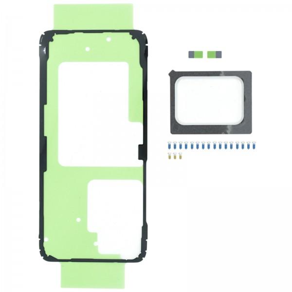 Samsung Galaxy S20 Ultra 5G (G988F) Original Backcover Klebefolie-Set GH82-22280A