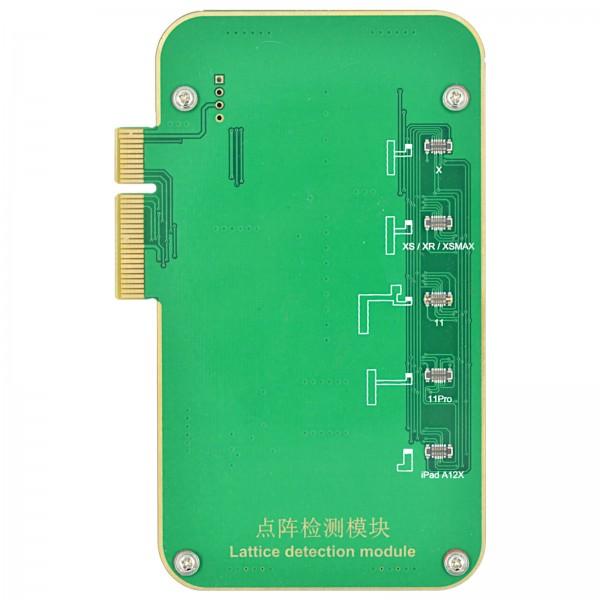 JC Dot Projector Matrix Module for X-11Pro Max / iPad A12X Face Lattice Detection Module