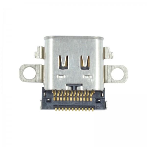 Nintendo switch USB-Ladebuchse