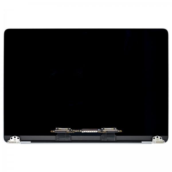 """LCD für MacBook Pro 13"""" (A1989 2018 EMC 3214) mit Gehäuse silver"""