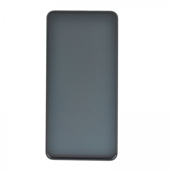 Xiaomi Mix 3 ori Display mit Rahmen schwarz
