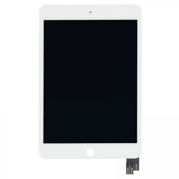 iPad mini 5 7.9 (2019) Display Touchscreen Digitizer weiß A2133 A2124 A2126 A2125 (ori Flex ori B