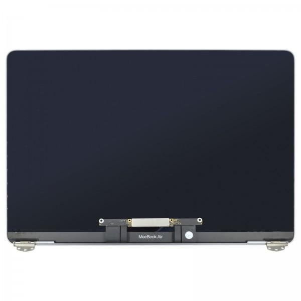 """LCD für MacBook Air 13"""" (A1932 2019 EMC 3184) mit Gehäuse spacegrey"""