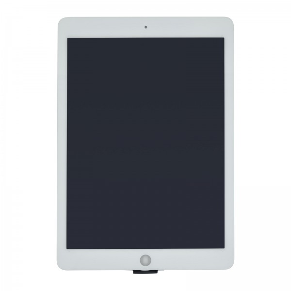 iPad Air 2 Display touchscreen digitizer weiß A1566 A1567 (ori Flex ori Backlight ori LCD)