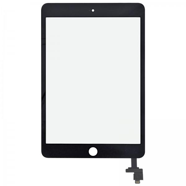 iPad mini 3 Touchscreen Digitizer schwarz with IC A1489 A1490 A1491 A1599 A1600