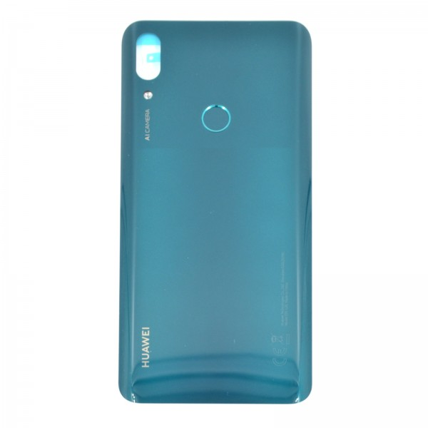 Huawei P Smart Z Akkudeckel Serviceware Emerald Green 02352RXV