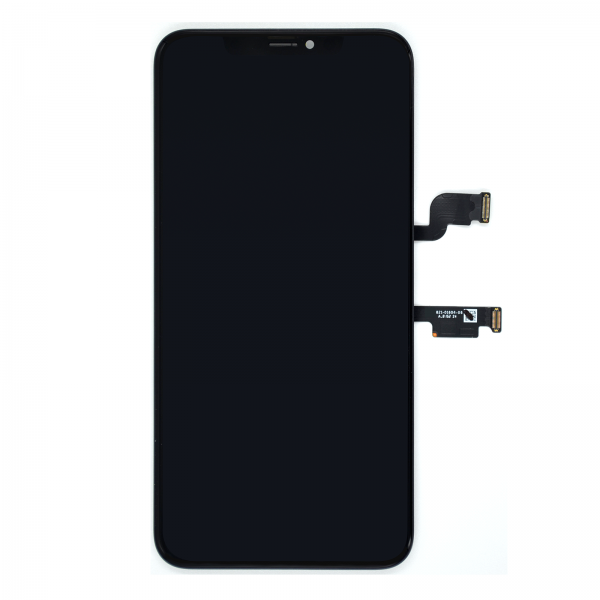 iPhone XS OLED original refurbished Displayeinheit schwarz (Universal Chip)