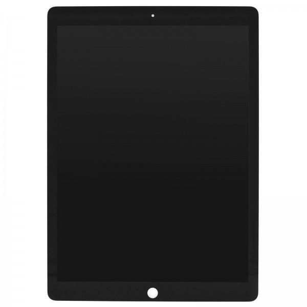 iPad Pro 12.9″ Series 2 (2017) Display WITH IC touchscreen digitizer schwarz A1670 A1671 (ori Flex o