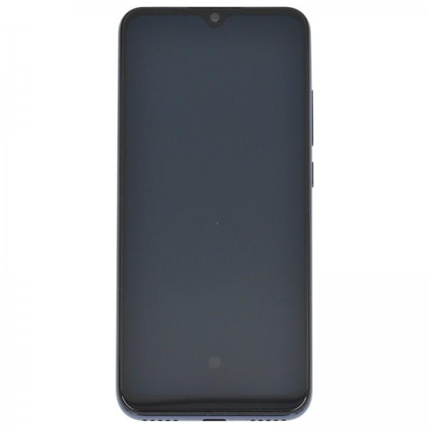 Xiaomi Mi A3 ori Display mit Rahmen grau