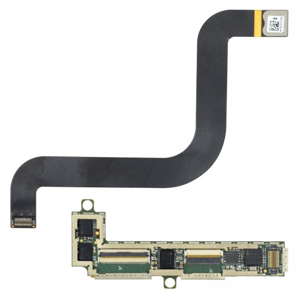 Surface Pro 5 Touch Board and Flex