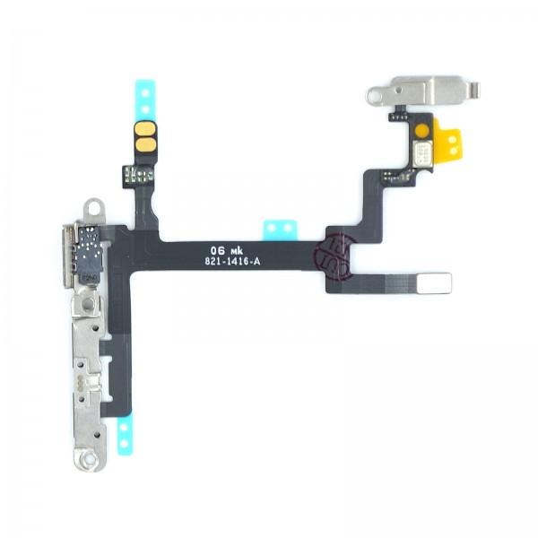 iPhone 5 Power und Volume Flex ori neu