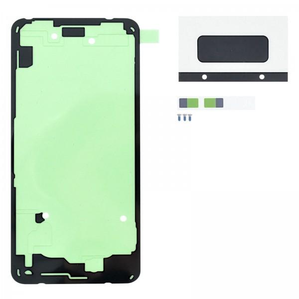 Samsung Galaxy S10e (G970F) Original Backcover Klebefolie-Set