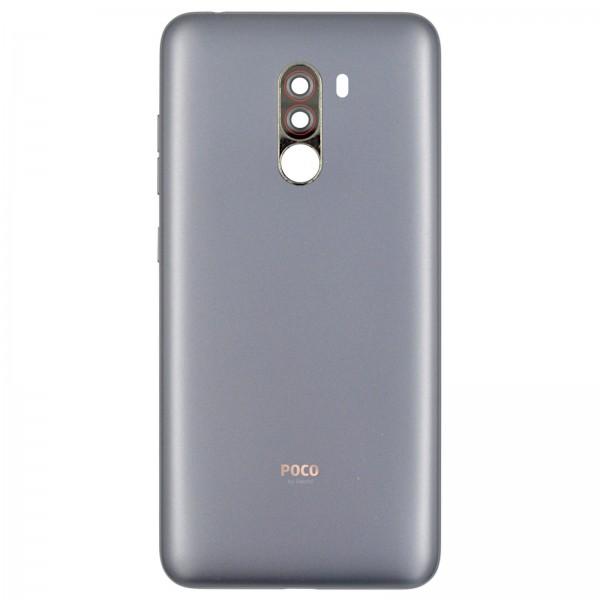 Xiaomi Poco F1 Backcover schwarz