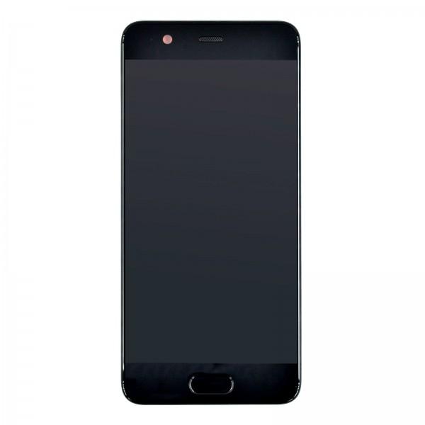 Huawei P10 Original Displayeinheit Serviceware Schwarz 02351DGP