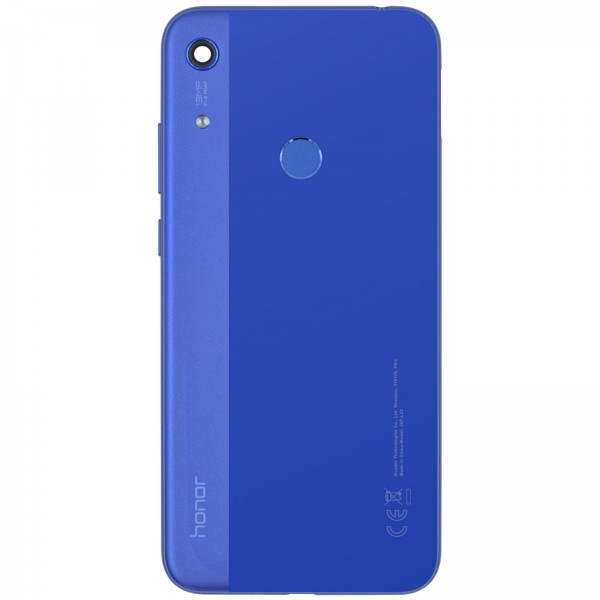 Huawei Honor 8A Battery Cover Blue 02352LAW