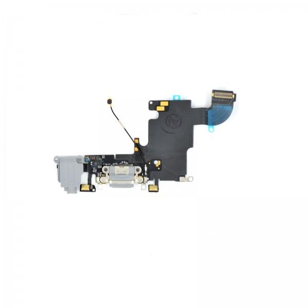 iPhone 6S Lightning Ladebuchse Chargeflex Dockconnector schwarz ori neu
