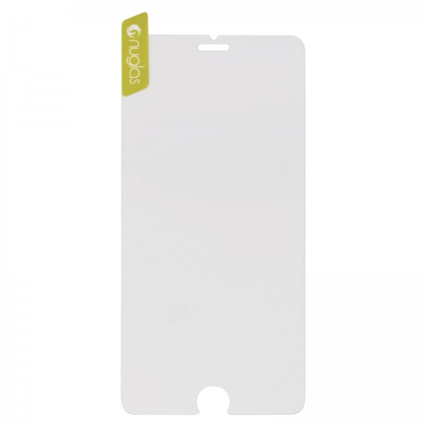 iPhone 6 PLUS/6S PLUS Schutzfolie Panzerglas Tempered Glass NUGLAS
