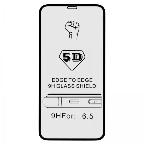 iPhone XS MAX 3D/5D-Panzerglas