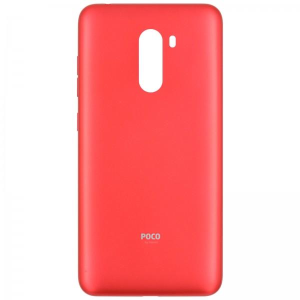 Xiaomi Poco F1 Backcover rot