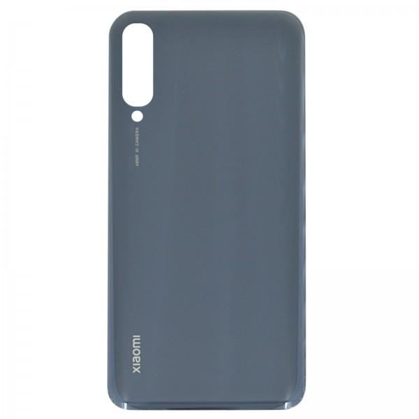 Xiaomi Mi A3 Backcover grau