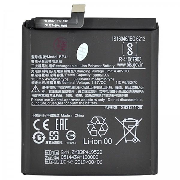 Xiaomi Mi 9T ori Akku
