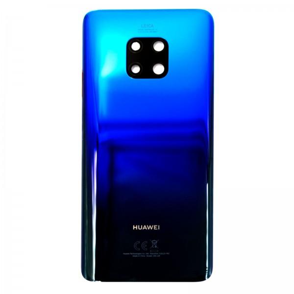 Huawei Mate 20 Pro Original Akkudeckel Serviceware Twilight 02352GDG